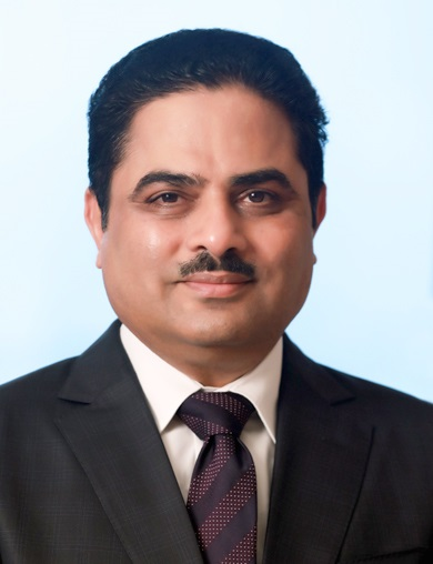Mr. Ujwal R. Lahoti, Chairman - TEXPROCIL