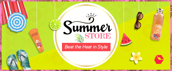 Snapdeal sets up curated summer essentials store