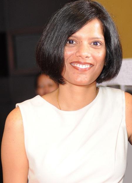 Amisha Jain - CEO, Zivame