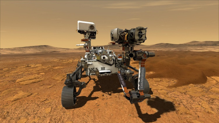 Flight computer, motor control, radar, and mission instrument suite: IR HiRel supplied thousands of mission-critical radiation-hardened components to ensure reliable operation of the Mars rover Perseverance in the harsh space environment