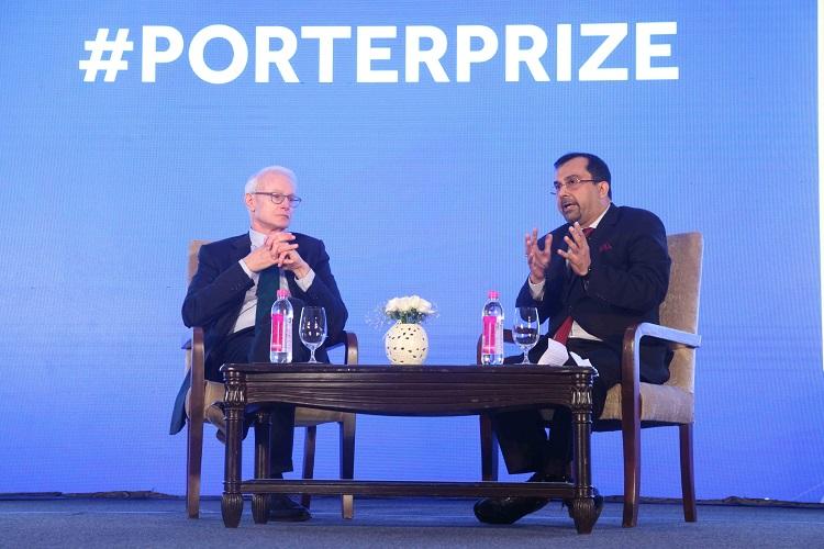 ITC - Porter Award