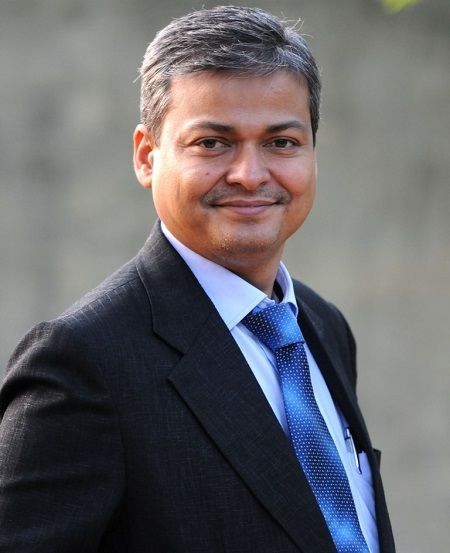 <b>Mr. Lalit Agarwal CMD V-Mart Retail Ltd</b>&#8220;></td> </tr> <tr> <td width=
