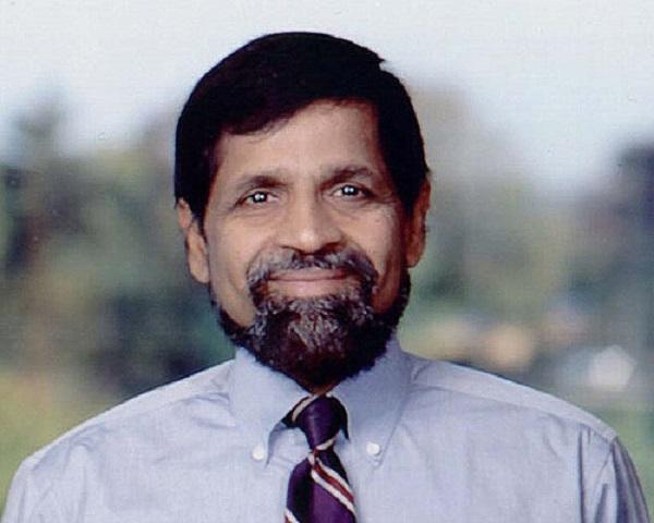 Marconi Prize Winner - Dr. Arun Netravali