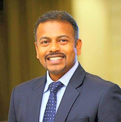 Mr. Harish Manian, CEO