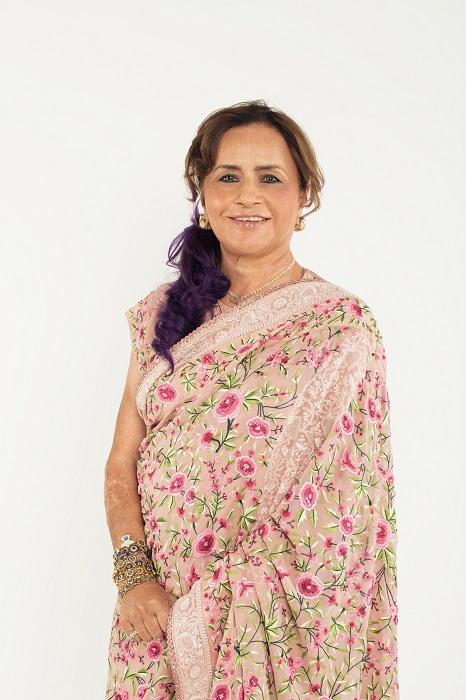 Dr Bina Modi