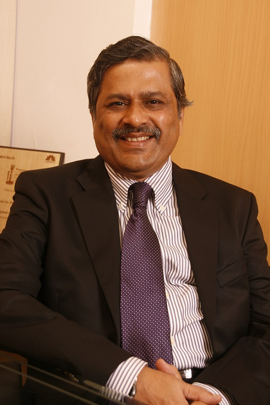 Mr. Govind Shrikhande, Customer Care Associate & Managing Director, Shoppers Stop Ltd.