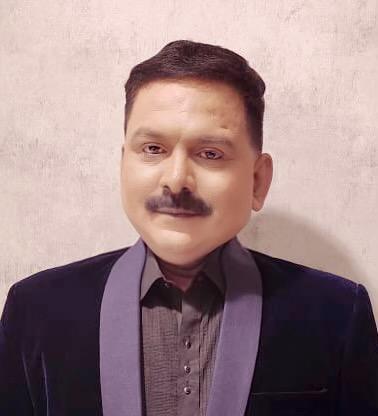 Ravi Gaikwad