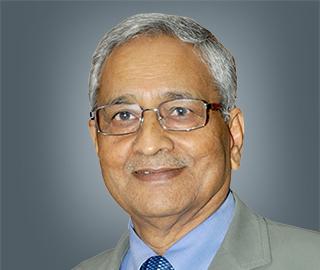 Rajendra Prasad Singh, Director, Azure Power
