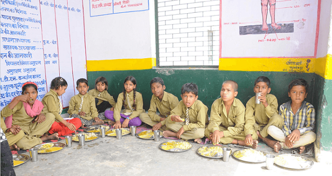 Snapdeal campaign raises contributions for 3 million meals to end classroom hunger