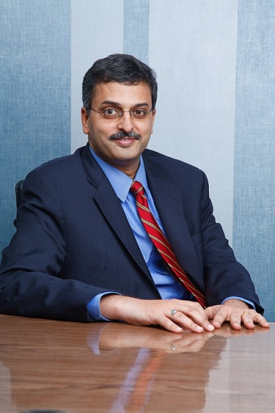 Mr. Hrishikesh Parandekar, Executive Chairman, Sugee Group