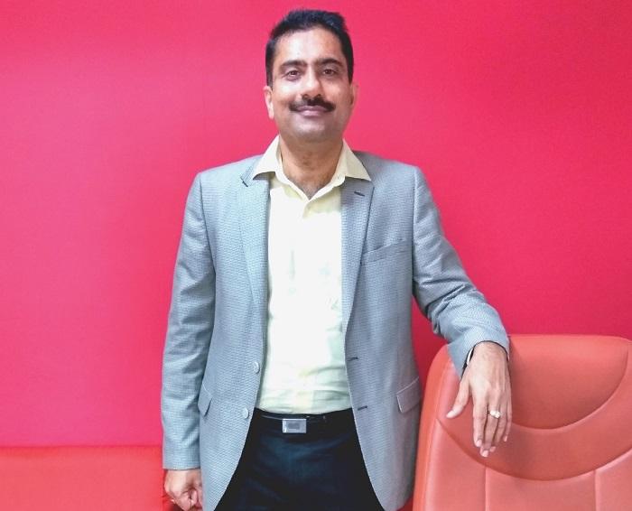 Mr. Keshava Raju, Founder and CEO, Techademy