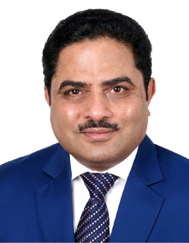 Shri Ujwal Lahoti , Chairman - TEXPROCIL