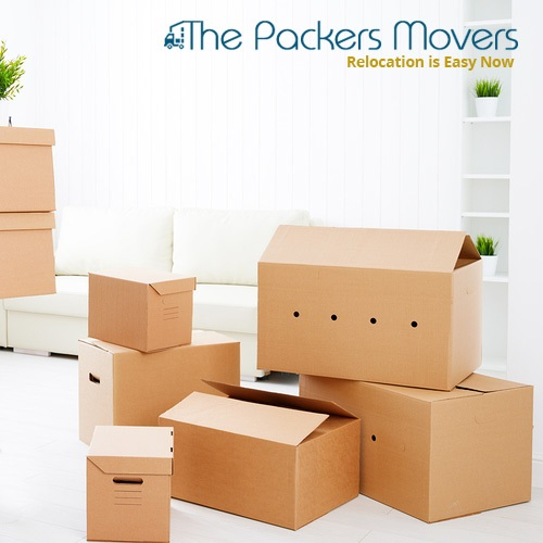 Find Reliable Packers and Movers in Clicks
