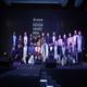 Winners of the Lexus Design Award 2020 with the Lexus team