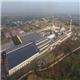 Gold Plus Glass Industry's two float lines in Roorkee, Uttarakhand with installed capacity of approx. 460,000 metric tonnes annually