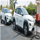 KONA Electric - Industry first Vehicle to Vehicle (V2V) charging facility. KONA Electric Customers Choice for E-Mobility