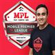 Sai Srinivas Kiran G, Co-Founder and Group CEO, Mobile Premier League