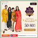 Myntra to host 'Big Fashion Festival' from Oct 3-10