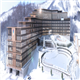 New World La Plume Niseko Resort (Photo: Business Wire)