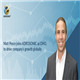 Matt Pesce joins ADROSONIC as CMO to drive company's growth globally