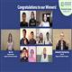 SIF YSE 2020 Winners