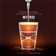 Starbucks Nitro Cold Brew Hourglass