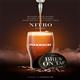 Starbucks Nitro Cold Brew Medellion