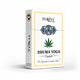 Turiya's Dhuma Yoga - Ayurvedic Cannabis Rolls (Image Render)
