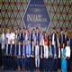 Award recipients at Frost & Sullivan's 2018 India Best Practices Awards Banquet