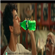 Ishaan Khatter sips into the refreshment of Sprite!