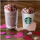 Chocolate Berry Kiss Frappuccino®