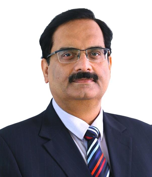 Ajay Kumar Dixit, CEO, Cairn Oil & Gas