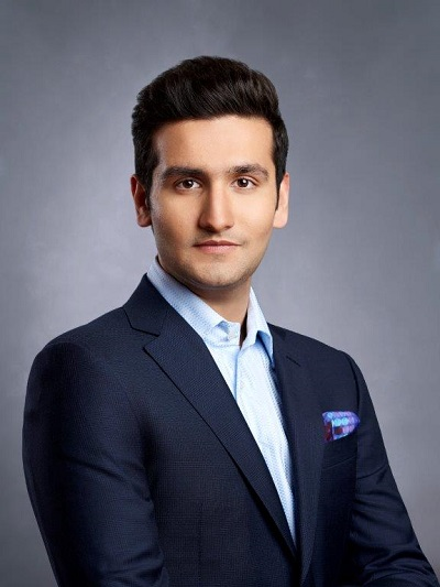 Vivek Patni, Director, Wonder Cement