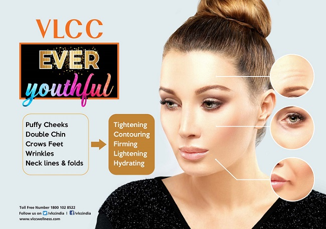 'VLCC's Ever Youthful campaign'