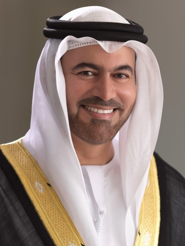 H.E. Mohammad Abdullah Al Gergawi, UAE Minister of Cabinet Affairs and Chairman of World Government Summit Organization (Photo: AETOSWire)