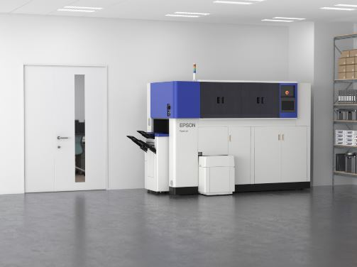 Epson PaperLab promises the ultimate in efficiency for office paper recycling